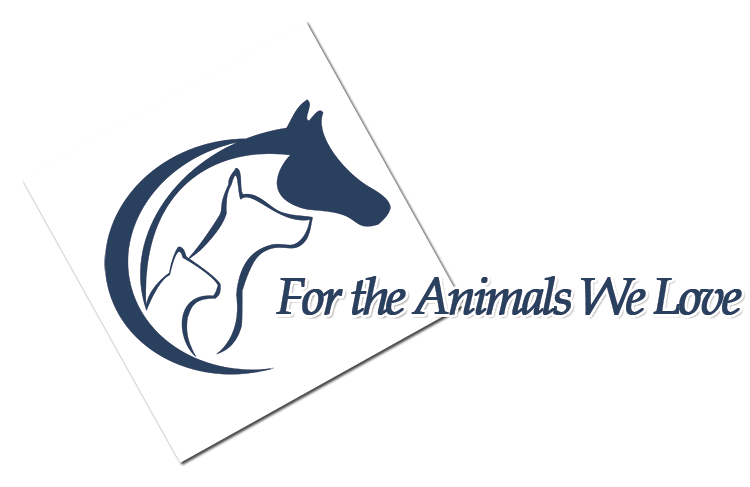 For the Animals We Love